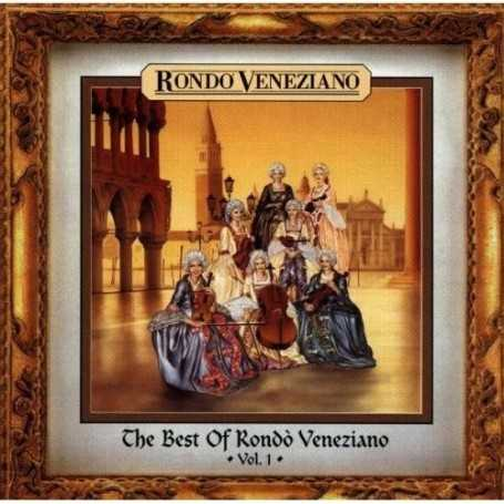 Rondo Veneziano - The best of Rondo Veneziano [CD]