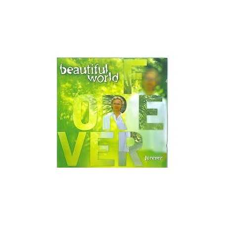Beautiful World - Forever [CD]