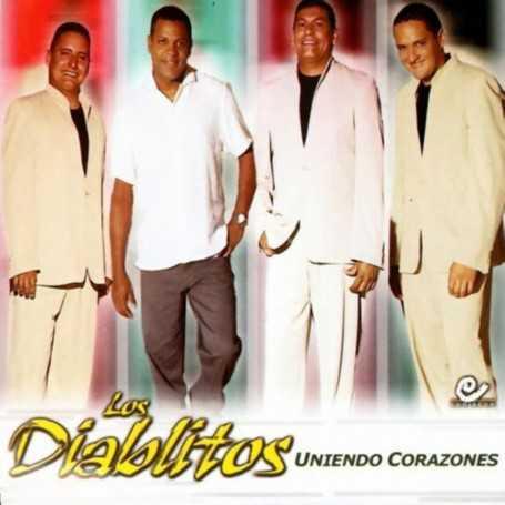 Los Diablitos - Uniendo Corazones [CD]