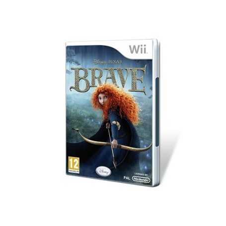 Brave [Wii]