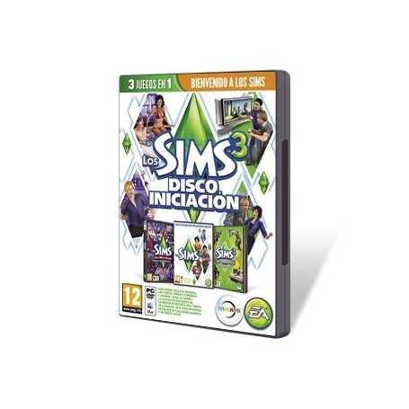 Los Sims 3 (3 en 1) [PC]