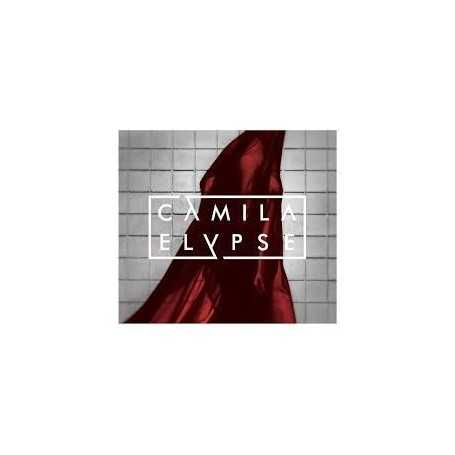 Camila - Elypse [CD / DVD]