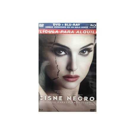 Cisne Negro [DVD / Blu-ray]
