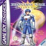 Phantasy Star Collection [GBA]