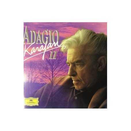 Adagio Karajan II [CD]