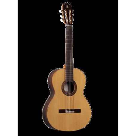 Alhambra Iberia Ziricote + Funda [Guitarra Clásica]