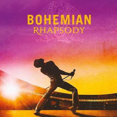 Queen - Bohemian Rhapsody (The Original Soundtrack) [Vinilo]
