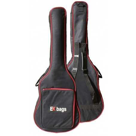 Funda EK Strongbag Clásica 12mm [Funda guitarra]