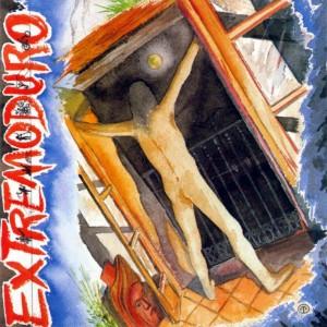 Extremoduro - Deltoya (CD)