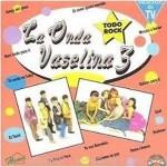 La onda Vaselina - 3 y 4 (2 CD en uno) [CD]