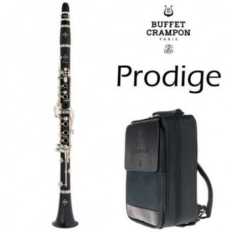Buffet Prodige 2541-2-0 [Clarinete Sib]