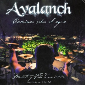 Avalanch - Caminar sobre el agua