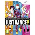 Just Dance 2014 [Wii]