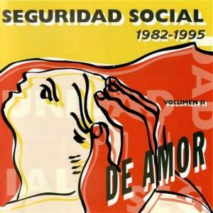 Seguridad Social - Compromiso De amor Vol II