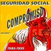 Seguridad Social - Compromiso De amor Vol I (CD)