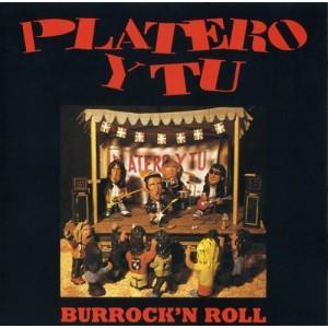Platero y tu - Burrock'n roll