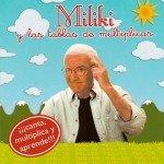 Miliki - Miliki y las tablas de multiplicar [CD]