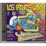 Los Pitufos.com [CD]