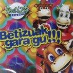 Betizuak gara gu !! [CD]