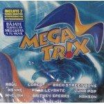 Megatrix [CD]