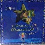 El pais de las maravillas [CD]