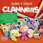 Los clanners - Suma y sigue [CD / DVD]
