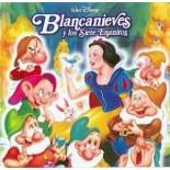 Blancanieves y los siete enanitos, banda sonora original