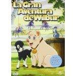 La Gran Aventura de Wilbur [DVD]