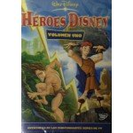 Heroes Disney, Volumen Uno [DVD]