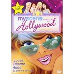 My scene, estrellas de Hollywood [DVD]
