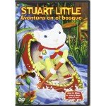 Stuart Little - Aventura en el bosque [DVD]