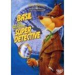 Basil, el raton super detective [DVD]