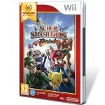Super Smash Bros brawl (Nintendo Selects) [Wii]