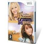 Hannah Montana - La Película [Wii]