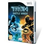 Tron, Battle Grids [Wii]