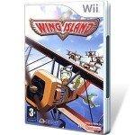 Wing Island [Wii]
