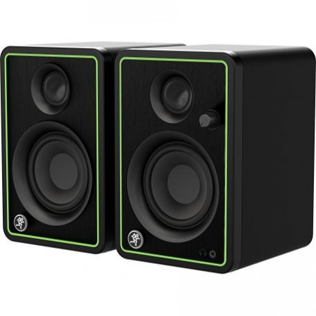 Mackie CR3-X [Monitores]