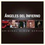 Ángeles del Infierno [Original Album Series]