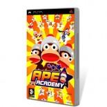 Ape Academy [PSP]