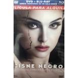 Cisne Negro [DVD + BlueRay]
