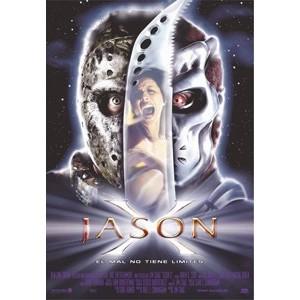 Jason X el mal no tiene límites [DVD]