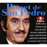 Bonet de San Pedro - 24 éxitos