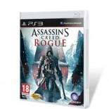 Assassin's Creed Rogue [PS3]