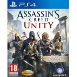 Assassin's Creed Unity [PS4]