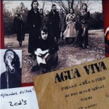 Agua Viva - Grandes éxitos