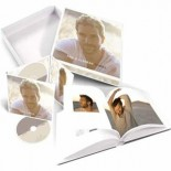 Pablo Alborán - Terral (Edición Box Set) [CD + DVD + Libro]
