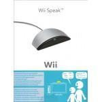 Wii Speak [Wii]