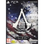 Assassin's Creed 3 - Join Or Die Edition [PS3]