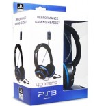Auriculares Performance Gaming Headset [PS3]