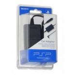 Adaptador para automovil de corriente [PSP]